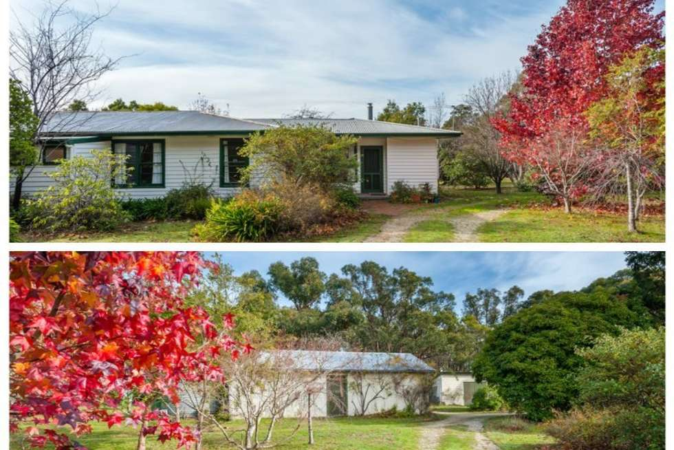 Second view of Homely house listing, 289 Mount Macedon Road, Macedon VIC 3440
