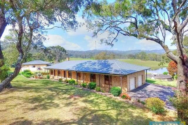 485 Old Razorback Road, Cawdor NSW 2570