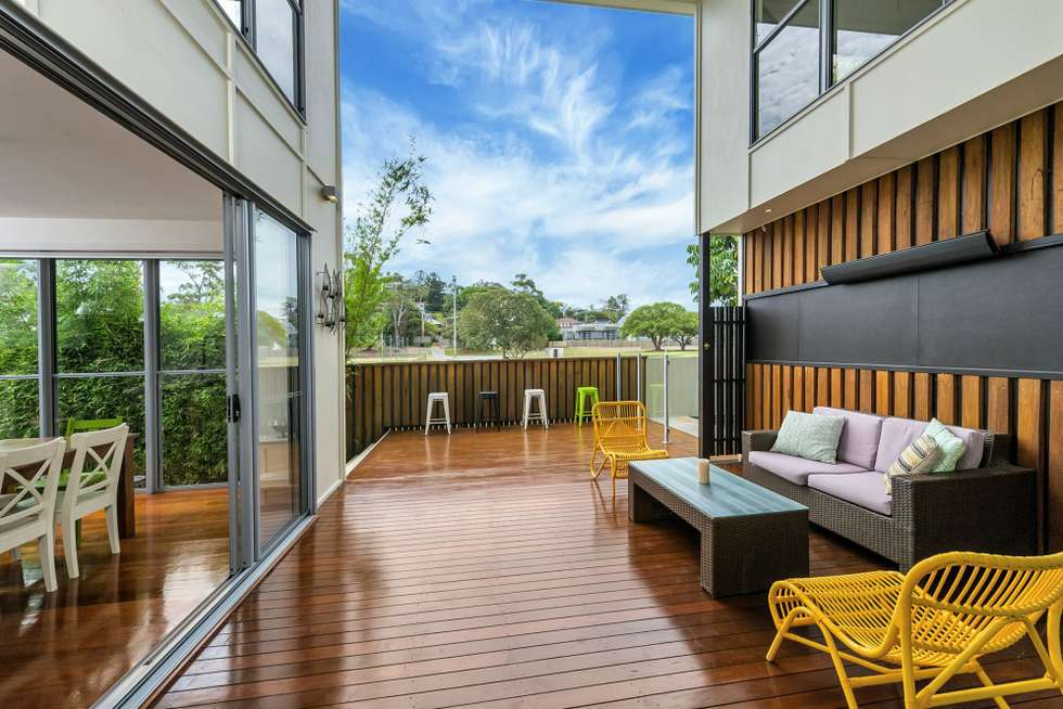 Second view of Homely house listing, 104 Edmondstone Street, Newmarket QLD 4051