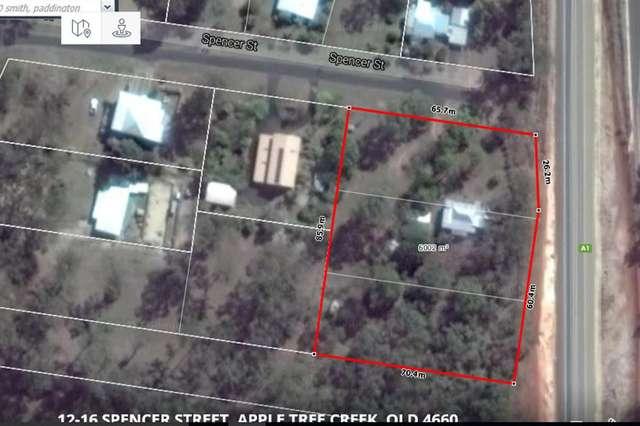 12-16 Spencer Street, Apple Tree Creek QLD 4660
