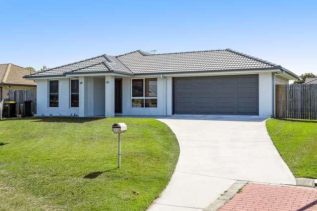 11 Otter Court, Rothwell QLD 4022