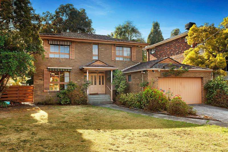 Main view of Homely house listing, 34 Golf Hill Avenue, Doncaster, VIC 3108