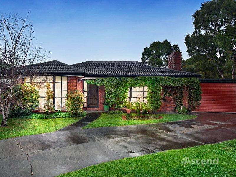 Main view of Homely house listing, 16 Hunter Avenue, Hoppers Crossing, VIC 3029