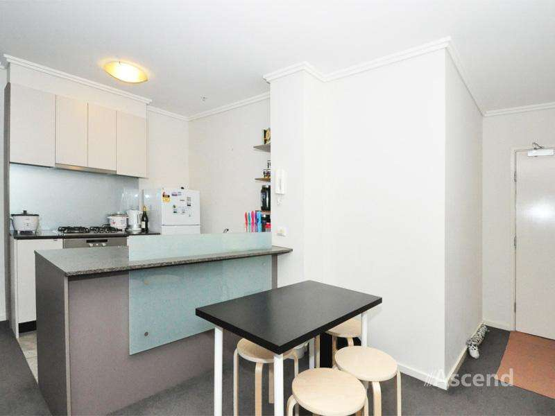 Main view of Homely apartment listing, 60/88 Kavanagh Street, Southbank, VIC 3006