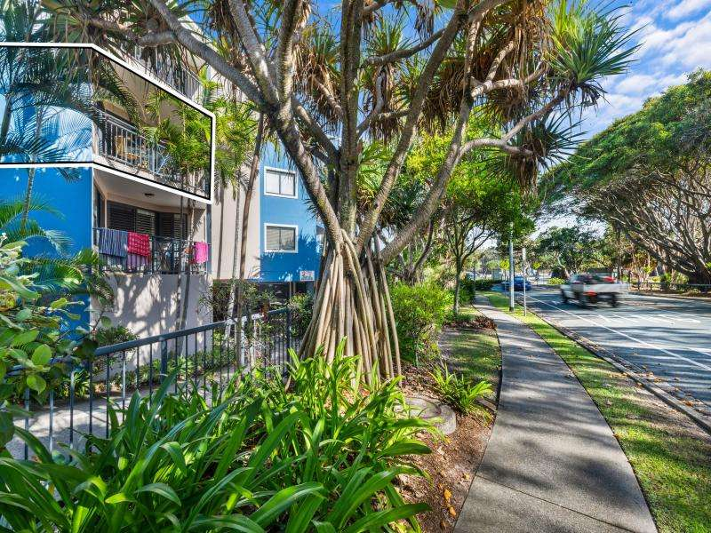 Main view of Homely unit listing, Address available on request, Dicky Beach, QLD 4551