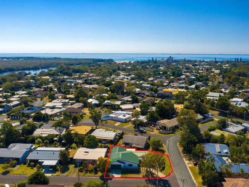 Main view of Homely house listing, 8 Birubi, Currimundi, QLD 4551