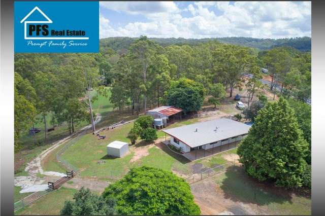 1550 Rosewood-Laidley Road, Grandchester QLD 4340