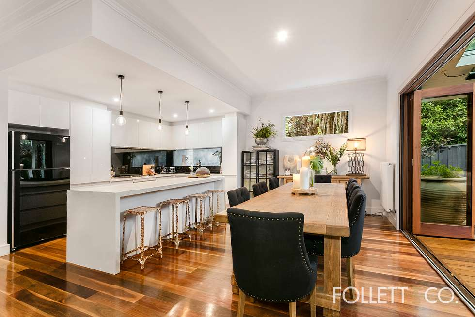 Fourth view of Homely house listing, 17 Banks Avenue, Hampton VIC 3188
