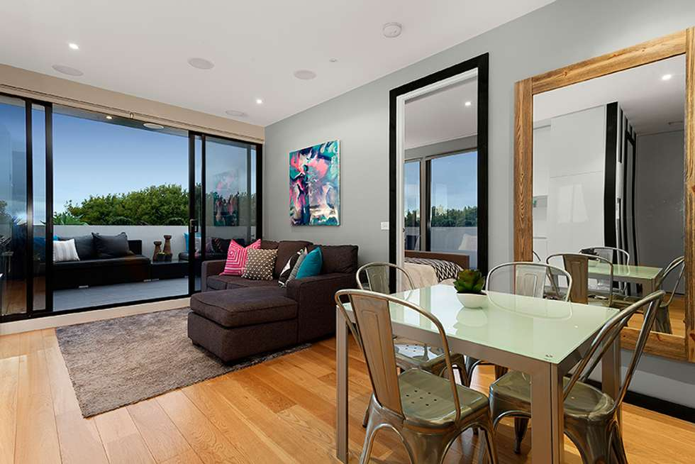 Third view of Homely apartment listing, 305/26-28 Broadway, Elwood VIC 3184