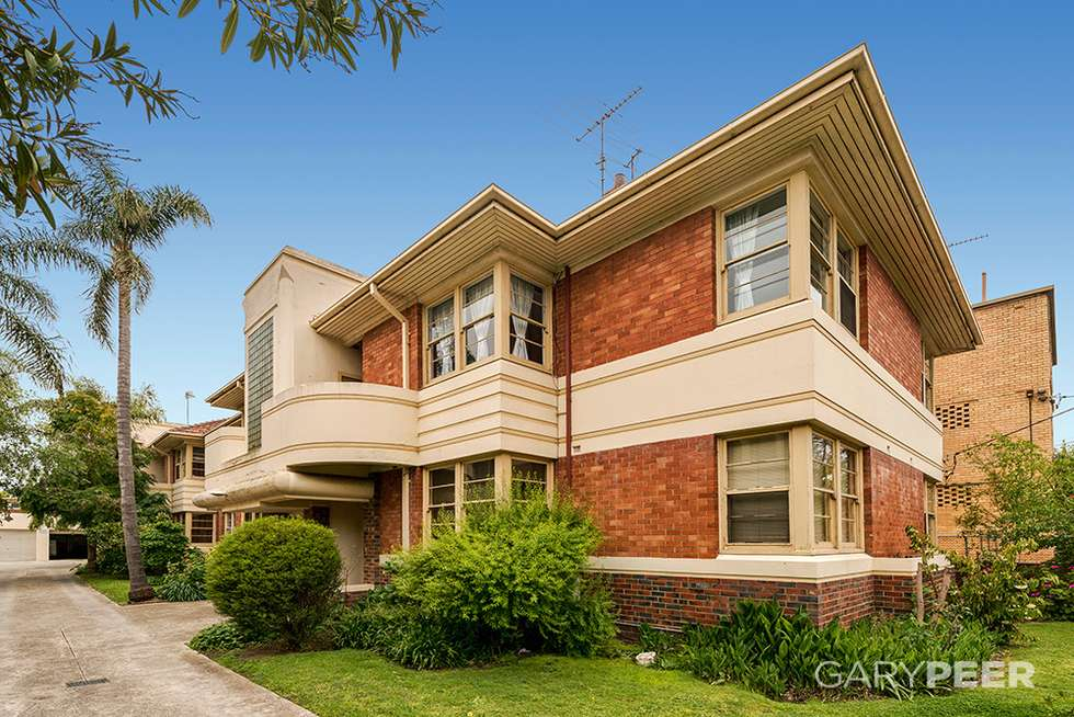 Second view of Homely apartment listing, 12/45 Chapel Street, St Kilda VIC 3182
