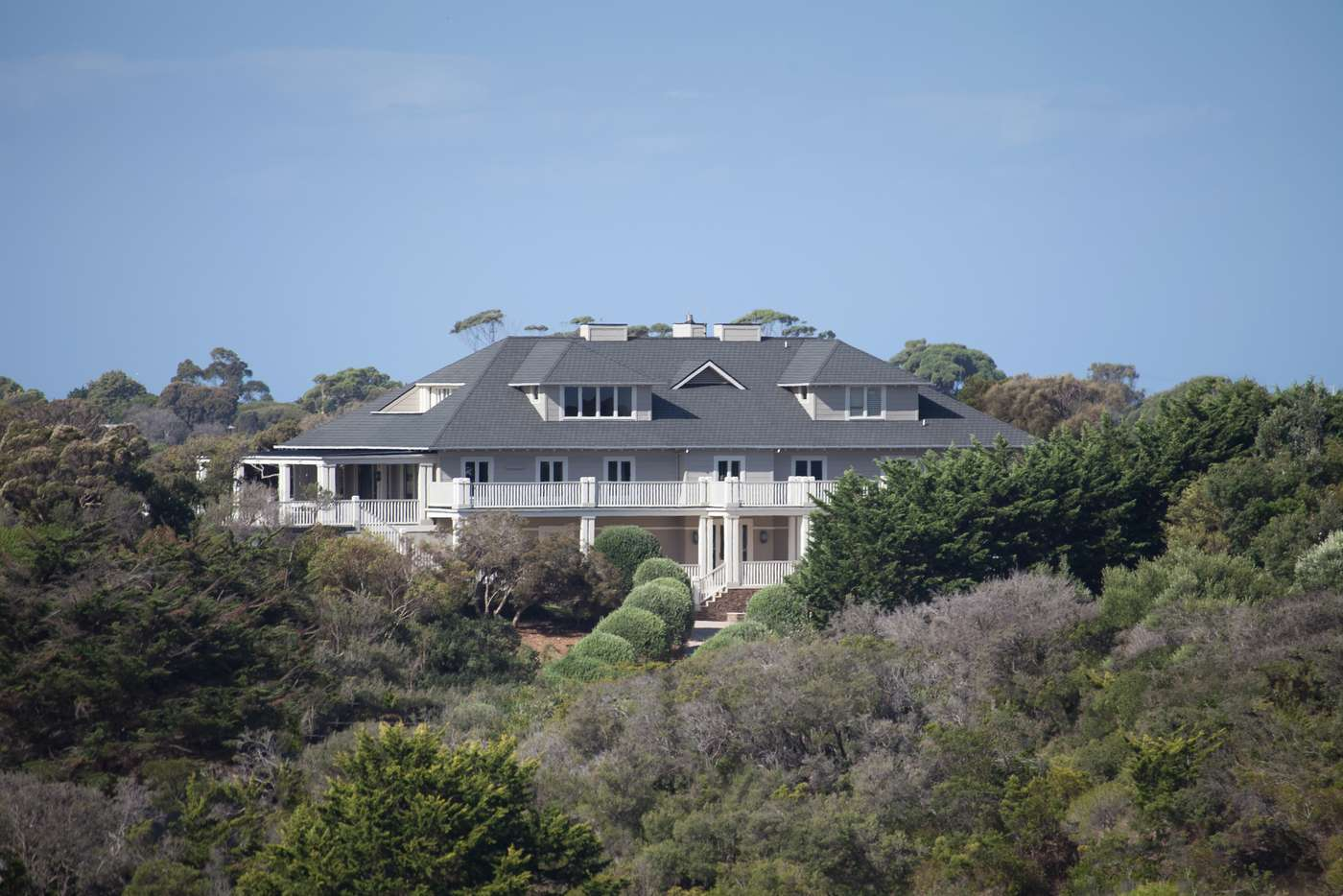 Main view of Homely house listing, 86 Elizabeth Road, Portsea VIC 3944