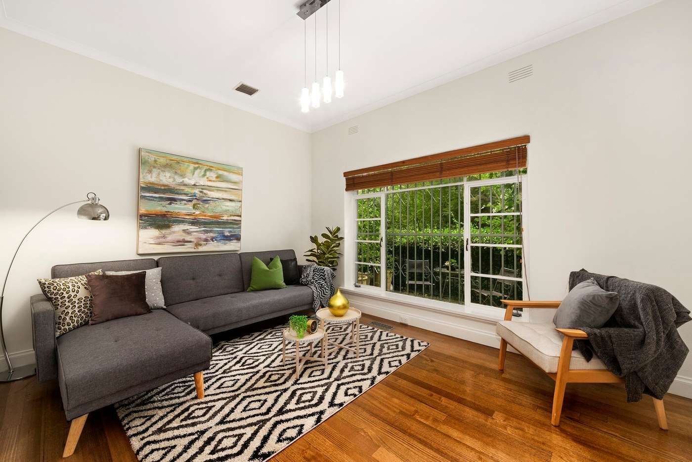 Sixth view of Homely unit listing, 1/8 Meadow Street, St Kilda East VIC 3183