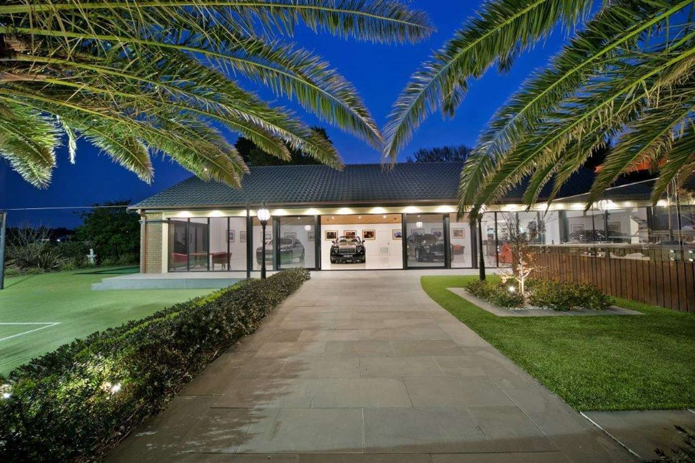 Sixth view of Homely house listing, 4 Denistoun Avenue, Mount Eliza VIC 3930