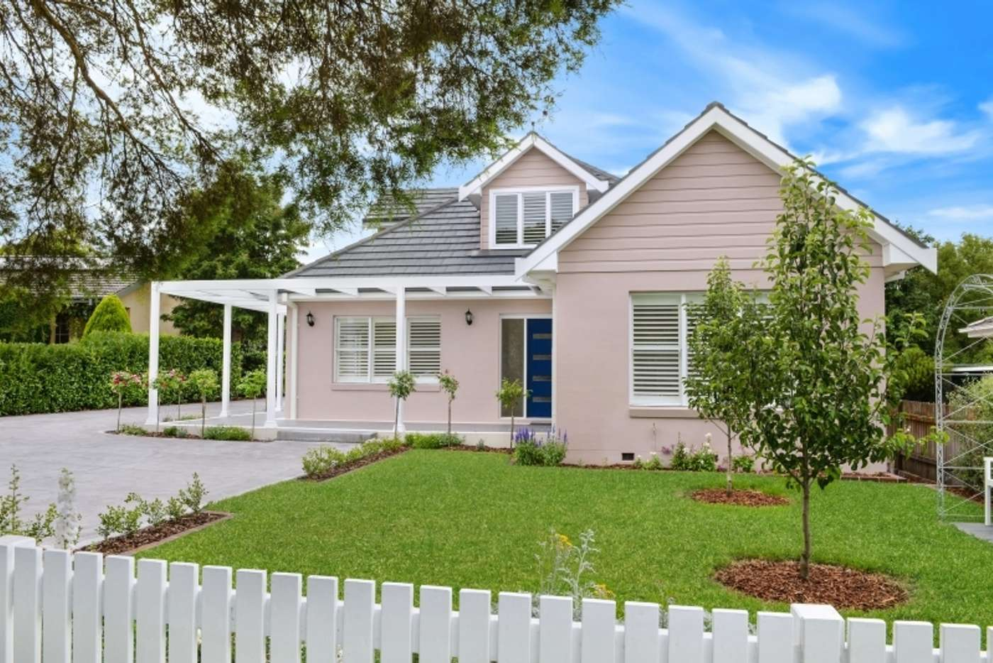 Main view of Homely house listing, 10 Annesley Avenue, Bowral NSW 2576