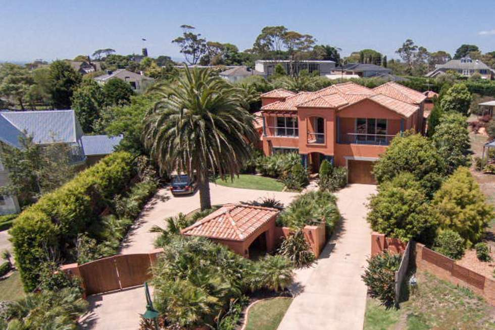 Third view of Homely house listing, 5 Coles Court, Mount Eliza VIC 3930