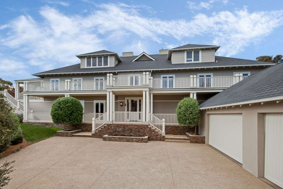 Fourth view of Homely house listing, 86 Elizabeth Road, Portsea VIC 3944
