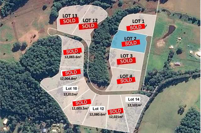 Lots 1-14 Riverside Park Estate, Logans Crossing NSW 2439
