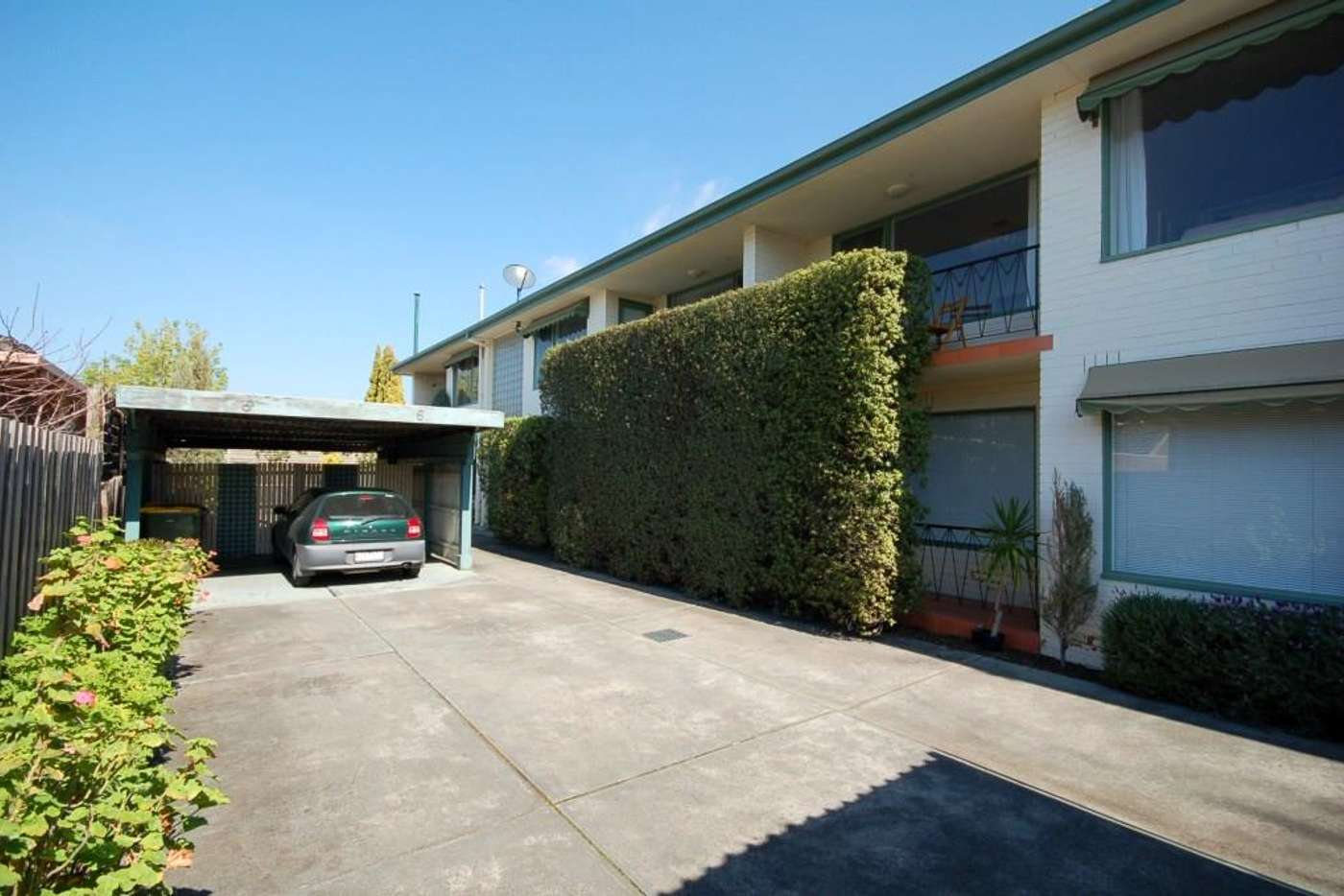 Main view of Homely apartment listing, 8/35 Trevelyan Street, Elsternwick VIC 3185