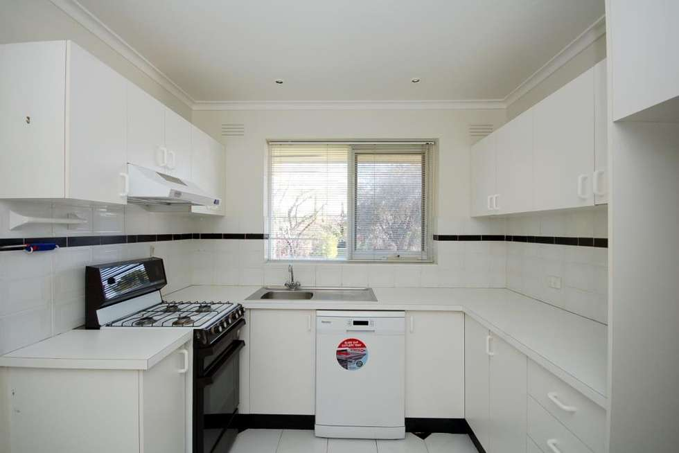 Second view of Homely apartment listing, 8/35 Trevelyan Street, Elsternwick VIC 3185