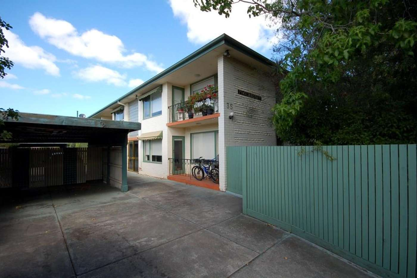 Seventh view of Homely apartment listing, 8/35 Trevelyan Street, Elsternwick VIC 3185