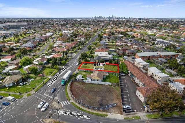 185 Ballarat Road, Maidstone VIC 3012