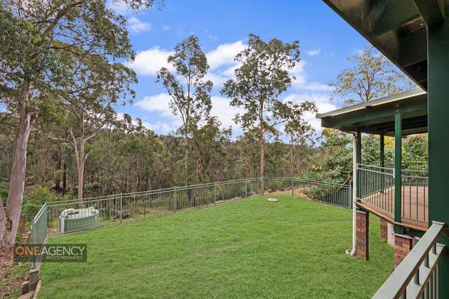8 Cooroy Crescent, Yellow Rock NSW 2777