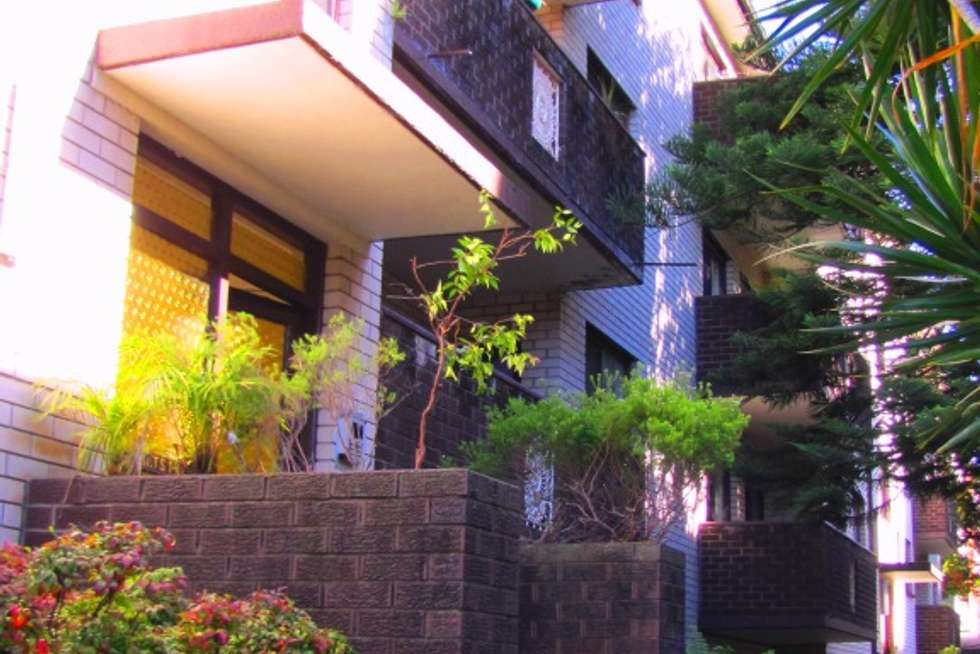 Second view of Homely apartment listing, 2/79 Anzac Avenue, West Ryde NSW 2114