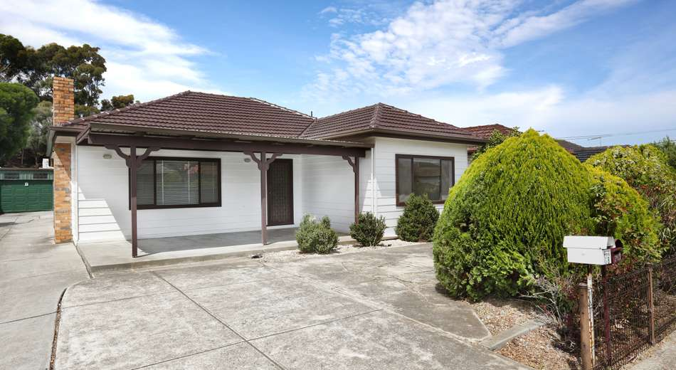 10A Mansfield Avenue, Sunshine North VIC 3020