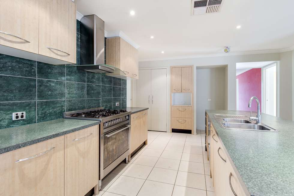 Second view of Homely house listing, 8 Pendragon Crescent, Derrimut VIC 3030