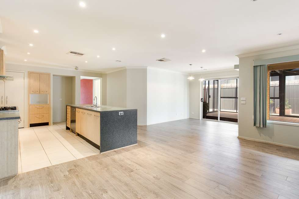 Third view of Homely house listing, 8 Pendragon Crescent, Derrimut VIC 3030