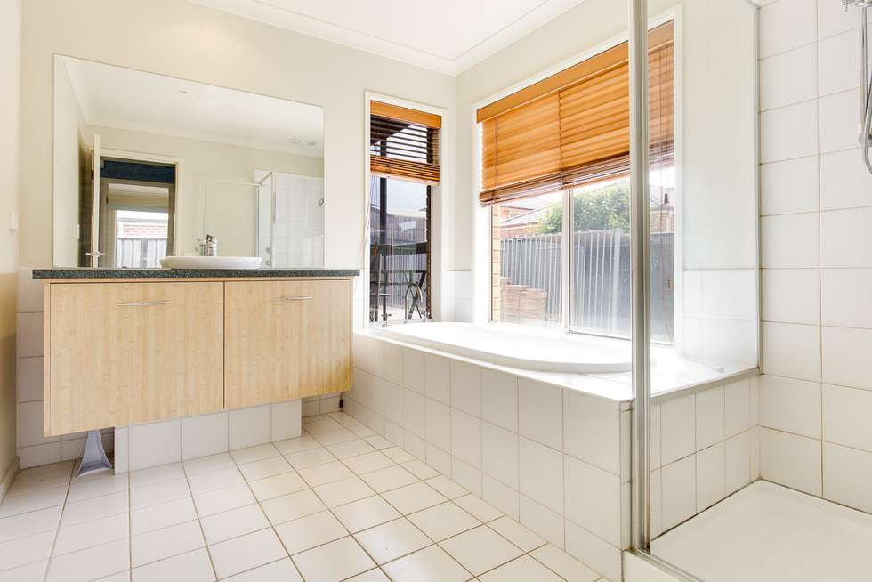 Fourth view of Homely house listing, 8 Pendragon Crescent, Derrimut VIC 3030