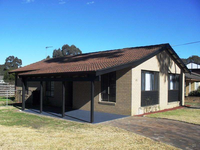 Main view of Homely house listing, 41 Derby Street, Bowral, NSW 2576