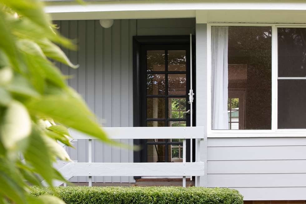Second view of Homely house listing, 6 Sheaffe Street, Bowral NSW 2576