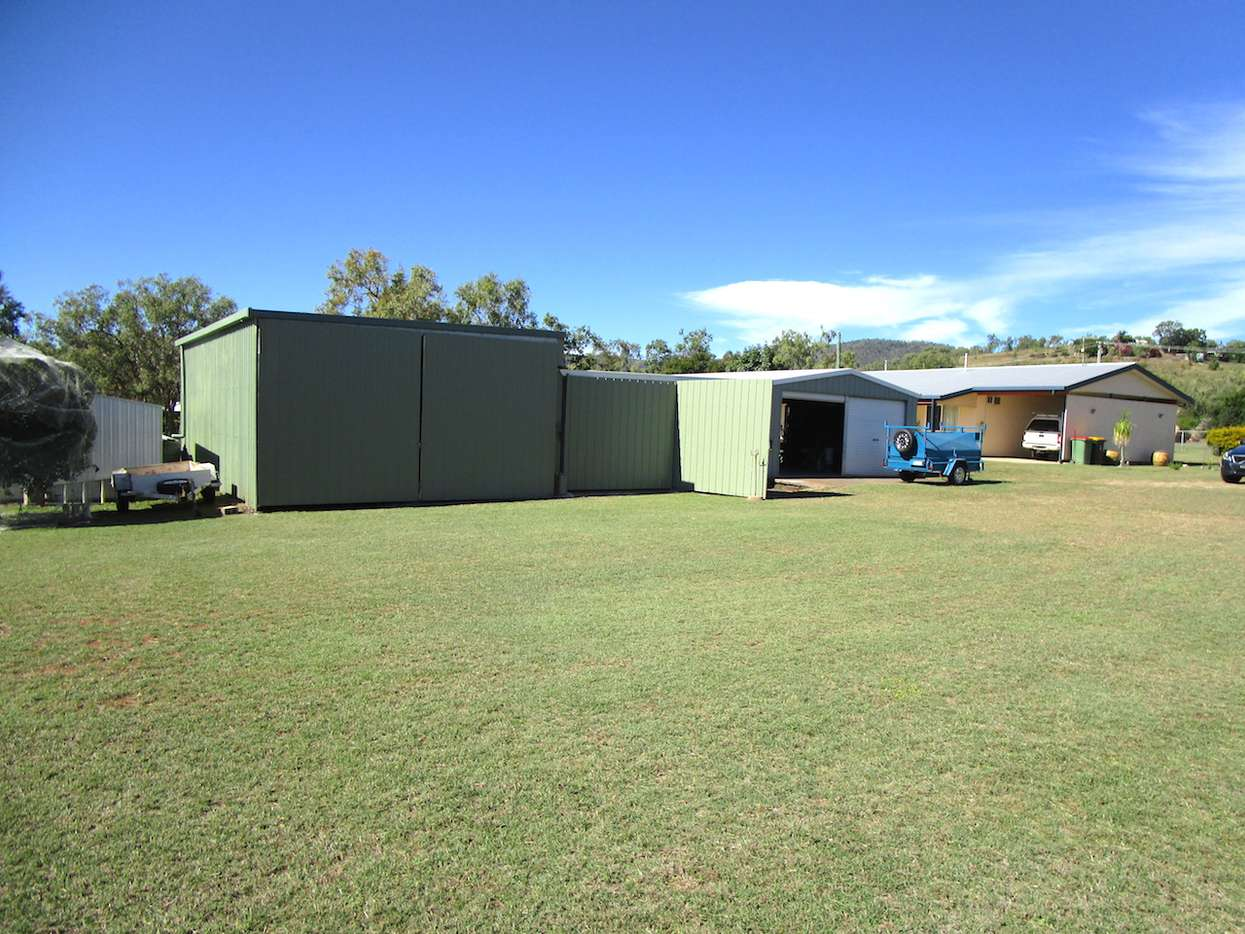 Main view of Homely rural listing, 60 Goodson Road, Bouldercombe, QLD 4702