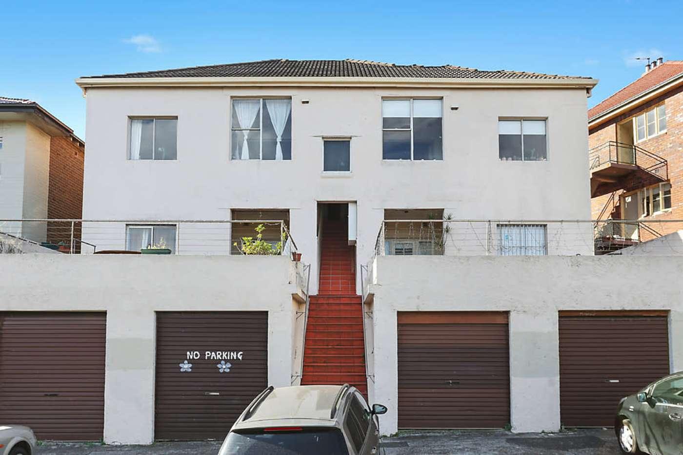 Main view of Homely blockOfUnits listing, 1-4 96 Warners Avenue, Bondi Beach NSW 2026