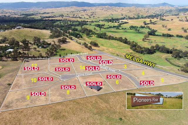 Lot 3/5 Purcell Road, Yea VIC 3717