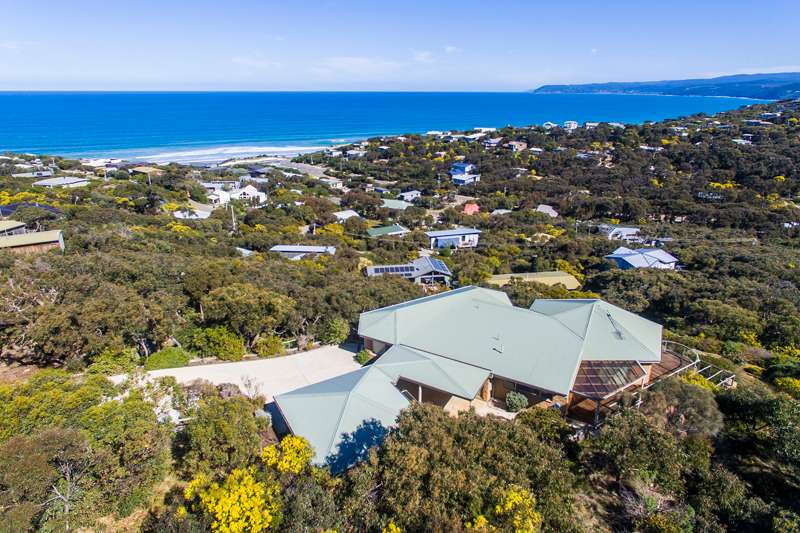 Main view of Homely house listing, 27a Ridge Road, Fairhaven, VIC 3231