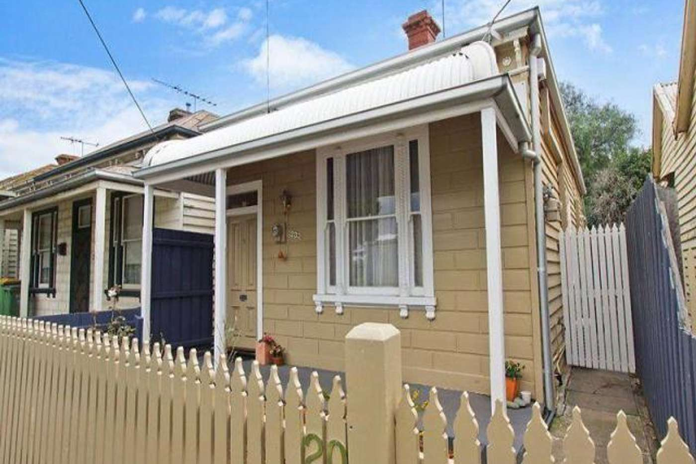 Main view of Homely house listing, 20 Perry Street, Seddon VIC 3011