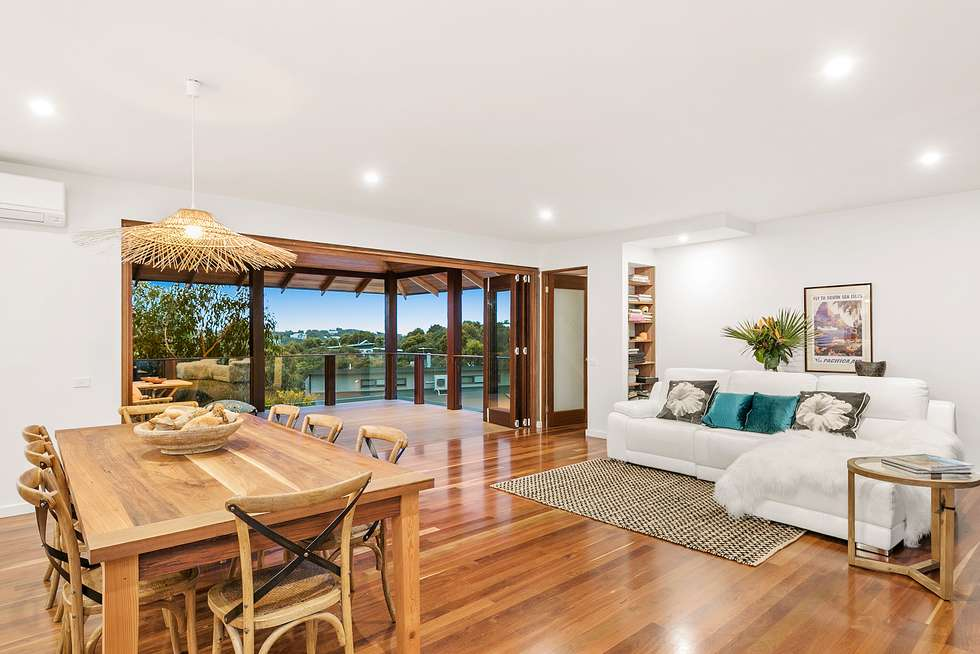 Second view of Homely house listing, 26 She Oak Crescent, Fairhaven VIC 3231