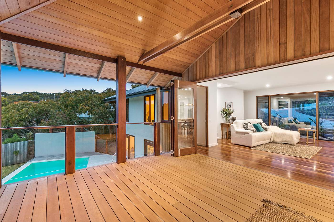 Fifth view of Homely house listing, 26 She Oak Crescent, Fairhaven VIC 3231