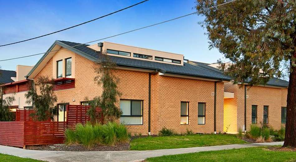 4/12 Ramu Parade, Heidelberg West VIC 3081