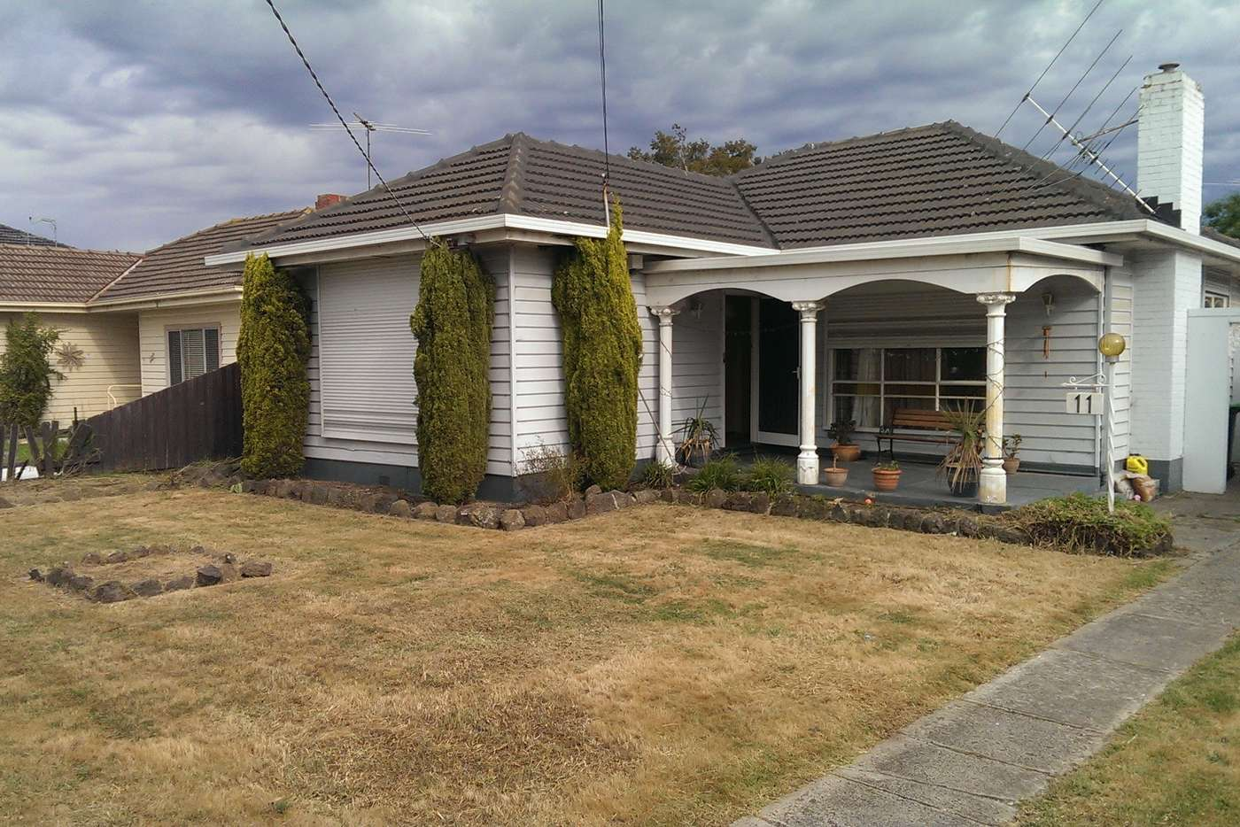 Main view of Homely house listing, 11 Couper Angus Grove, Sunshine West VIC 3020