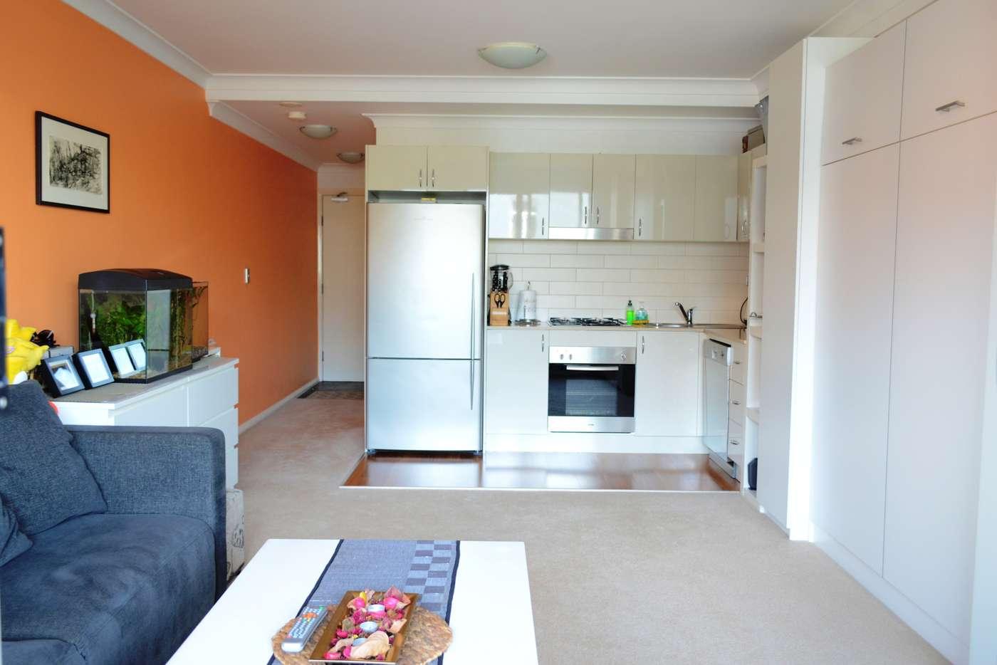Main view of Homely studio listing, 15/21 Regent Street, Redfern NSW 2016