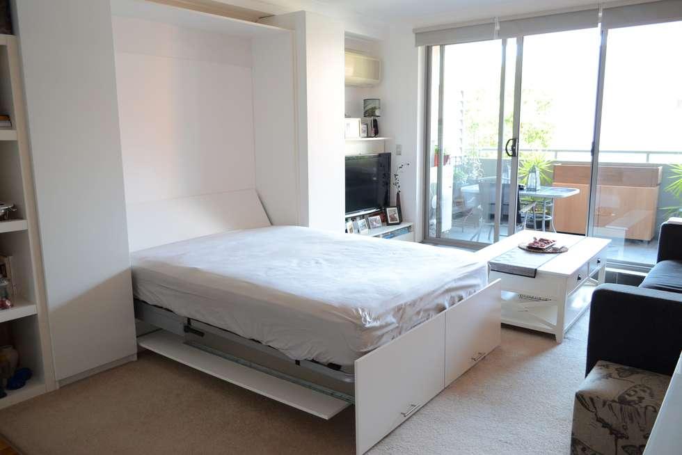 Fourth view of Homely studio listing, 15/21 Regent Street, Redfern NSW 2016