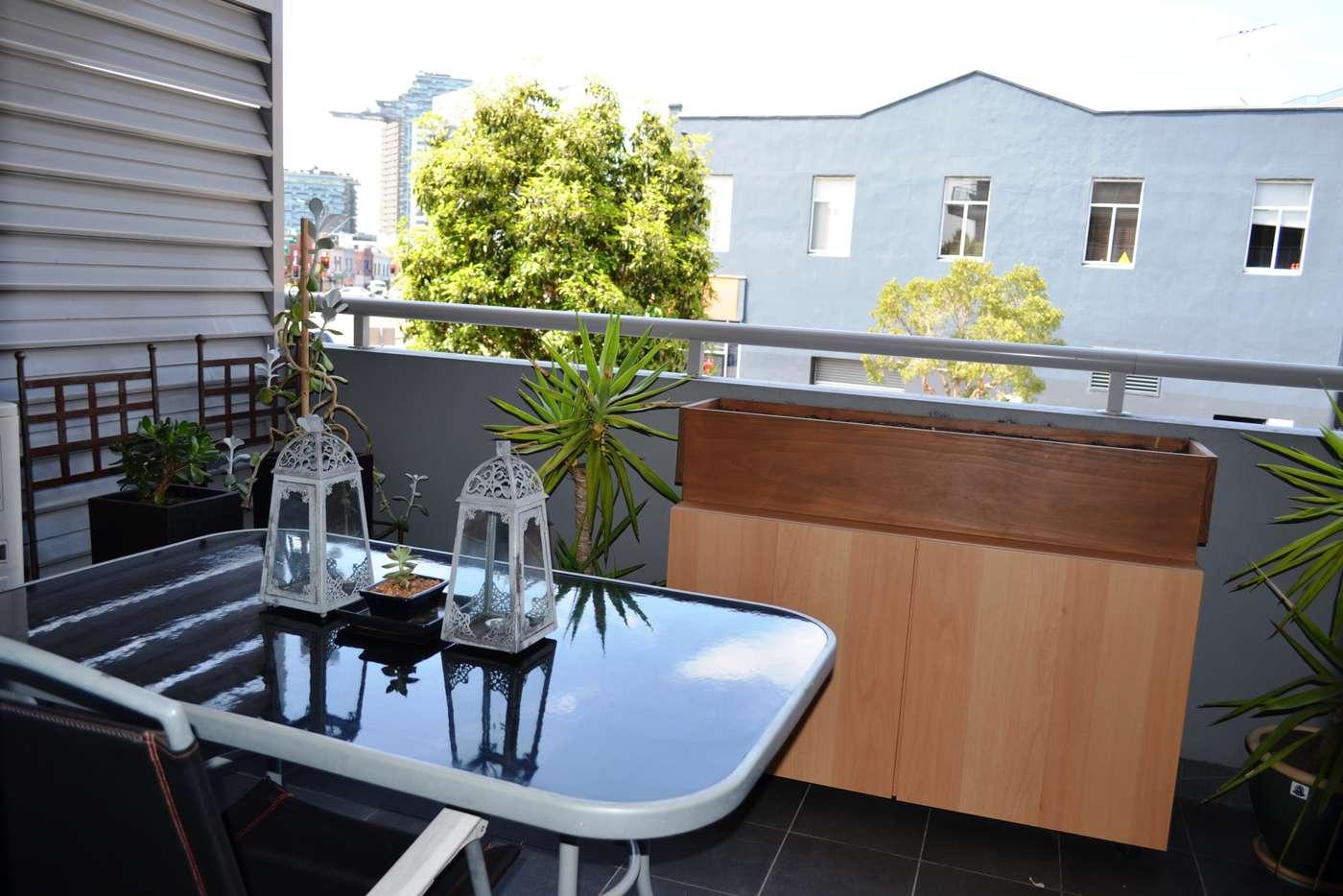 Sixth view of Homely studio listing, 15/21 Regent Street, Redfern NSW 2016