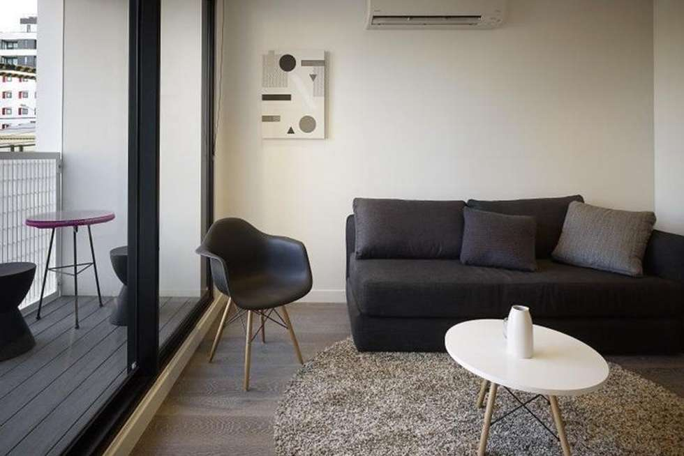 Third view of Homely apartment listing, 518 Swanston Street, Carlton VIC 3053