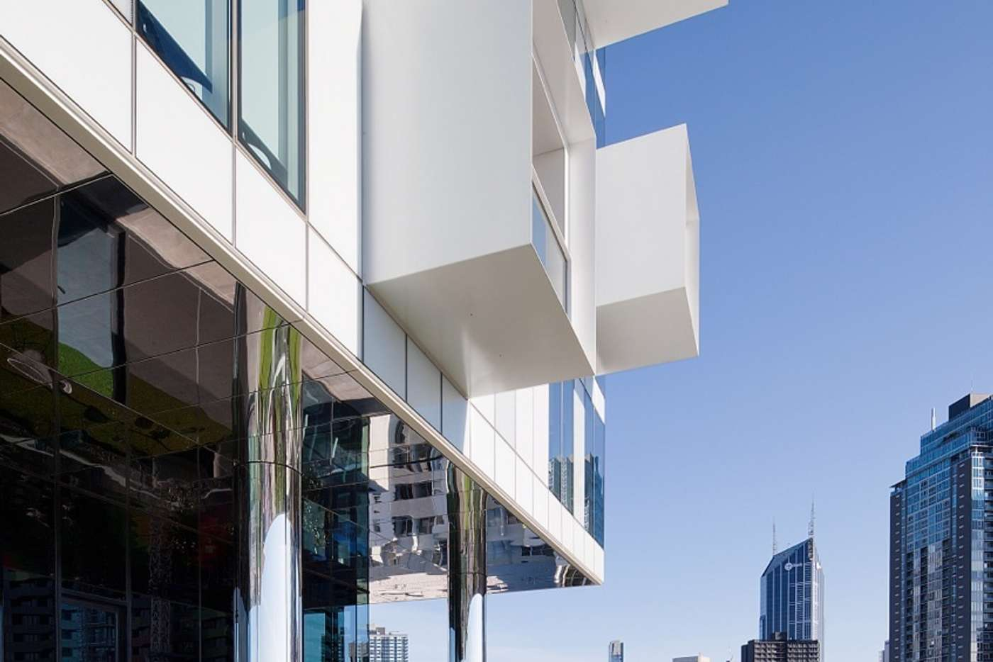 Sixth view of Homely apartment listing, 518 Swanston Street, Carlton VIC 3053