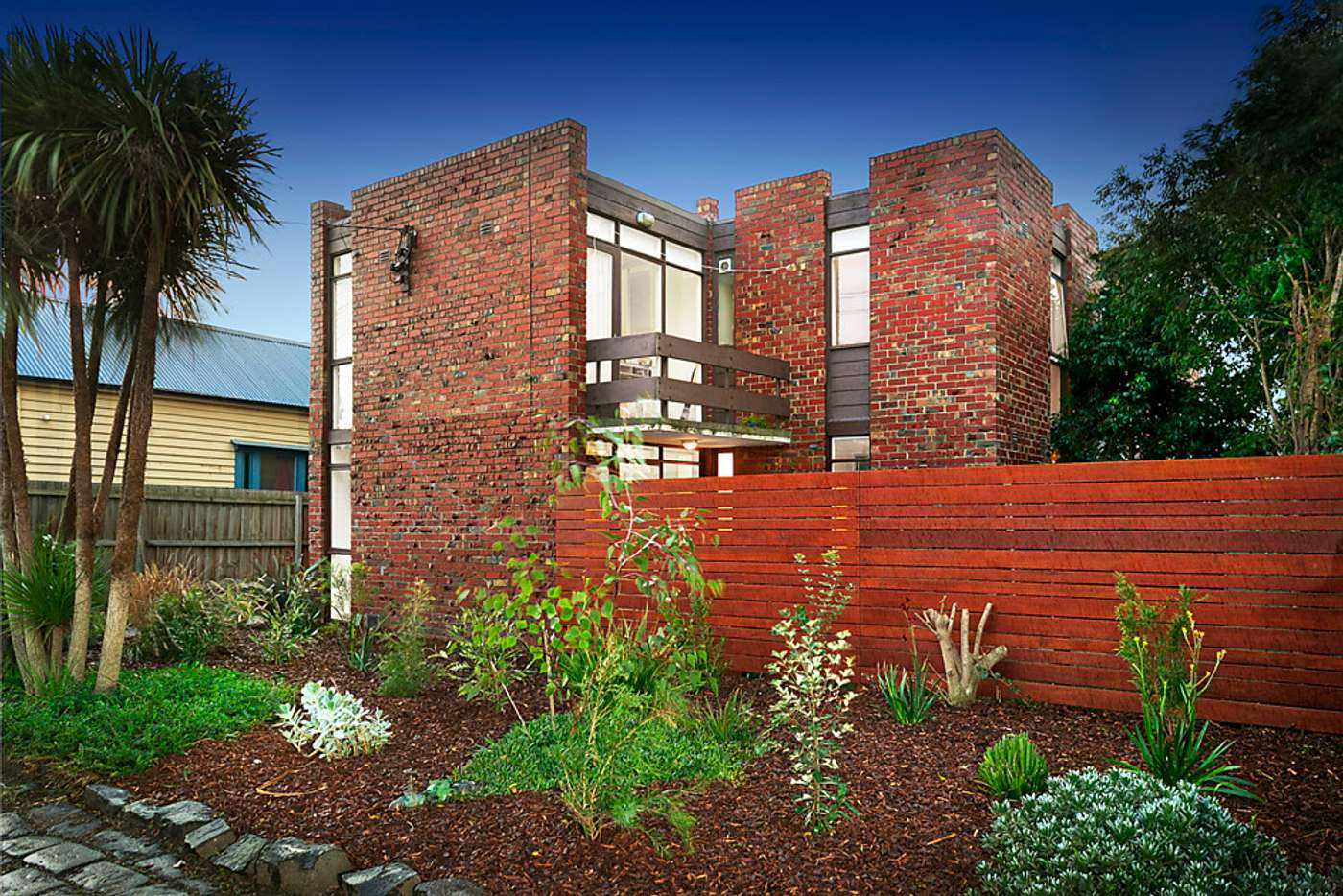 Main view of Homely apartment listing, 1/38 Lynch Street, Footscray VIC 3011
