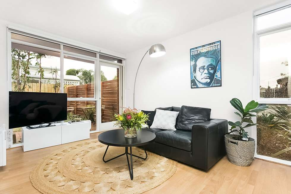 Third view of Homely apartment listing, 1/38 Lynch Street, Footscray VIC 3011