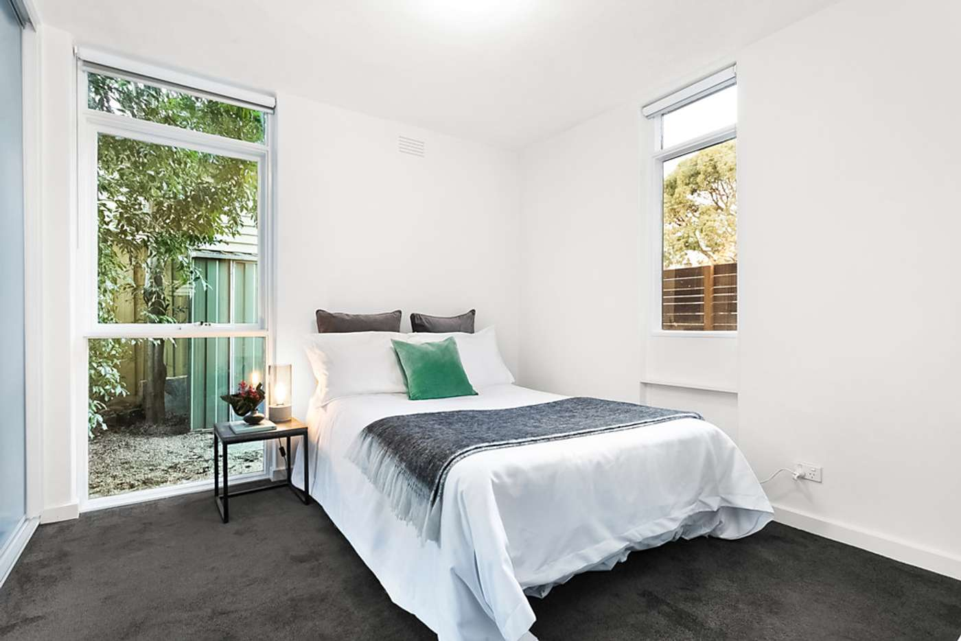 Sixth view of Homely apartment listing, 1/38 Lynch Street, Footscray VIC 3011